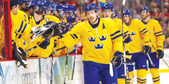 Swedish national team