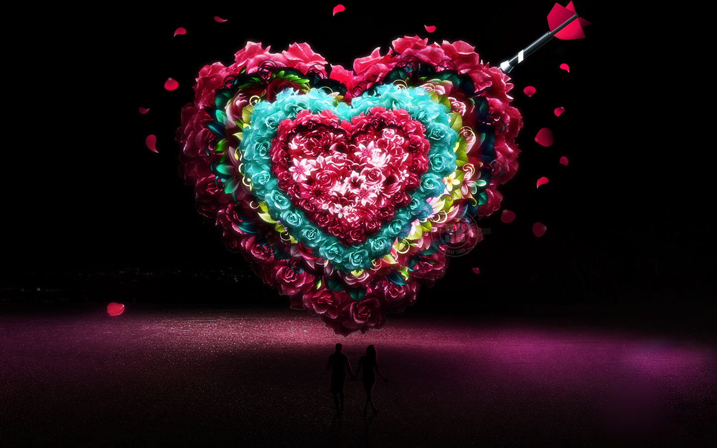 Valentines Day Beautifull Images