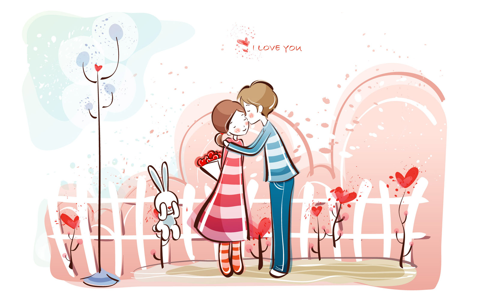 Valentines Day Beautifull Nice Wallpapers