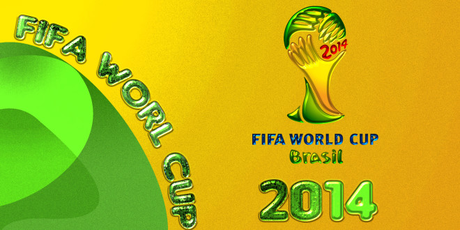 World Cup Brasil 2014 HD Pictures
