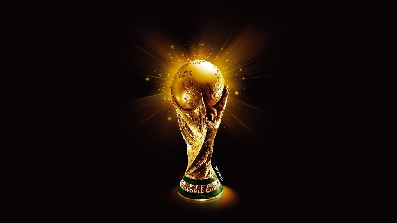 World Cup Brasil 2014 HD Wallpapers