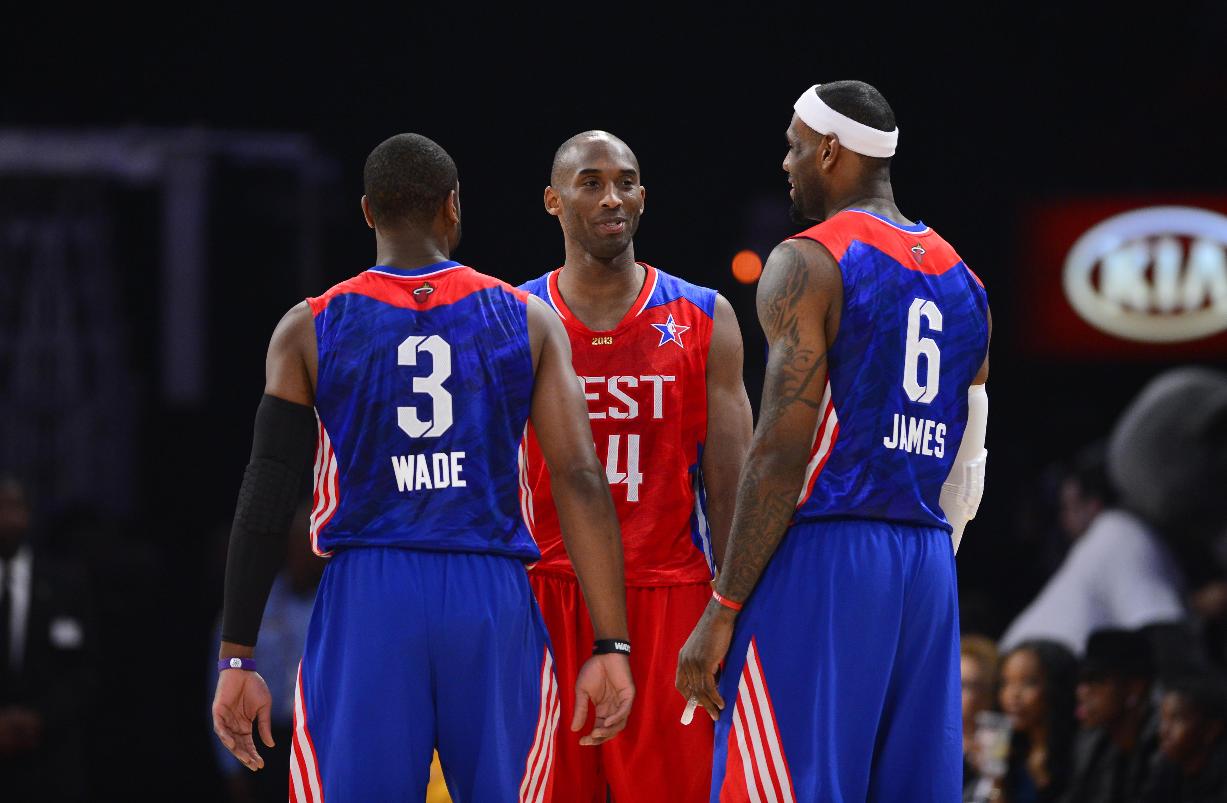 NBA all star game photo & Images