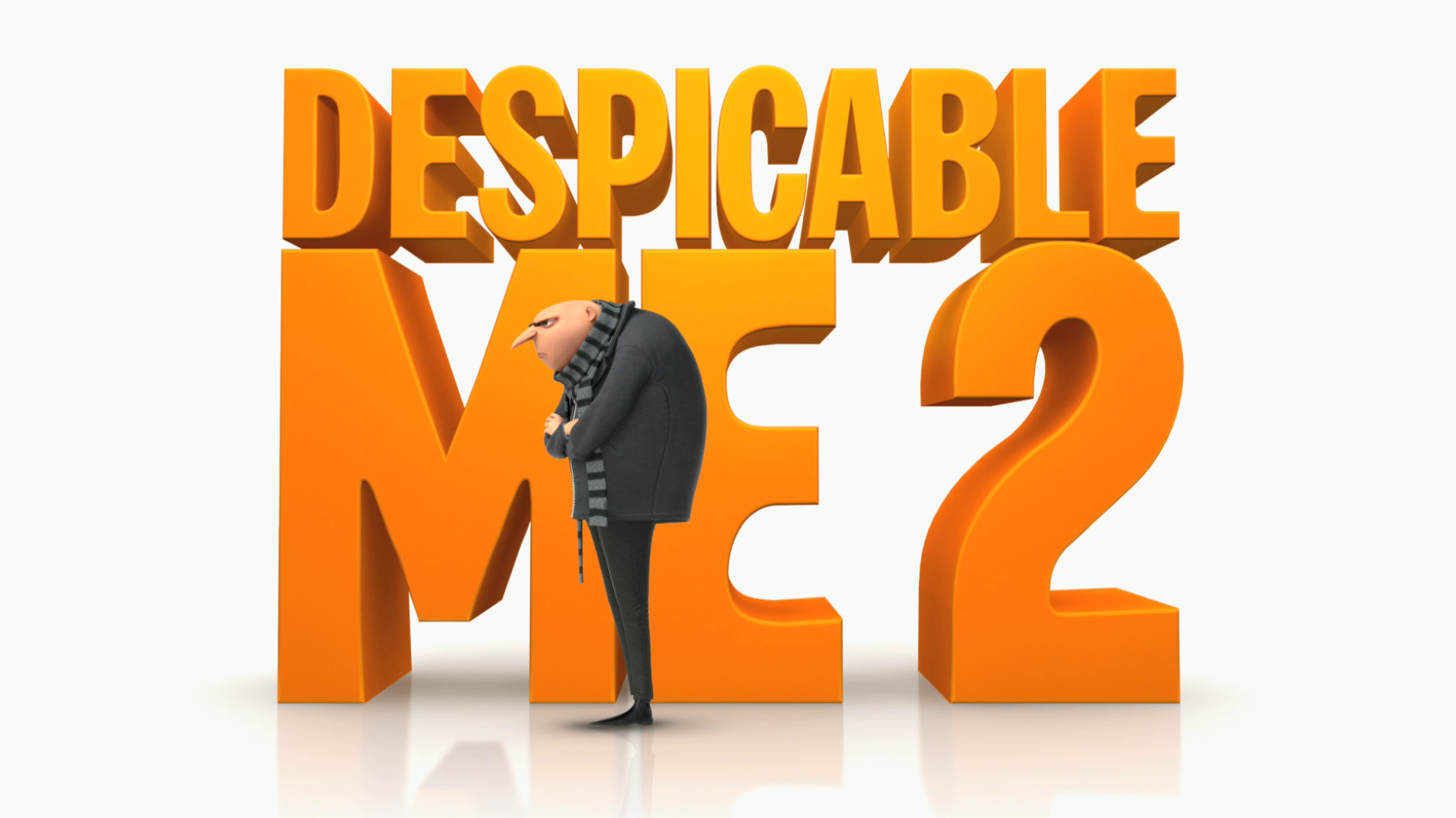 Happy (from despicable me 2 )