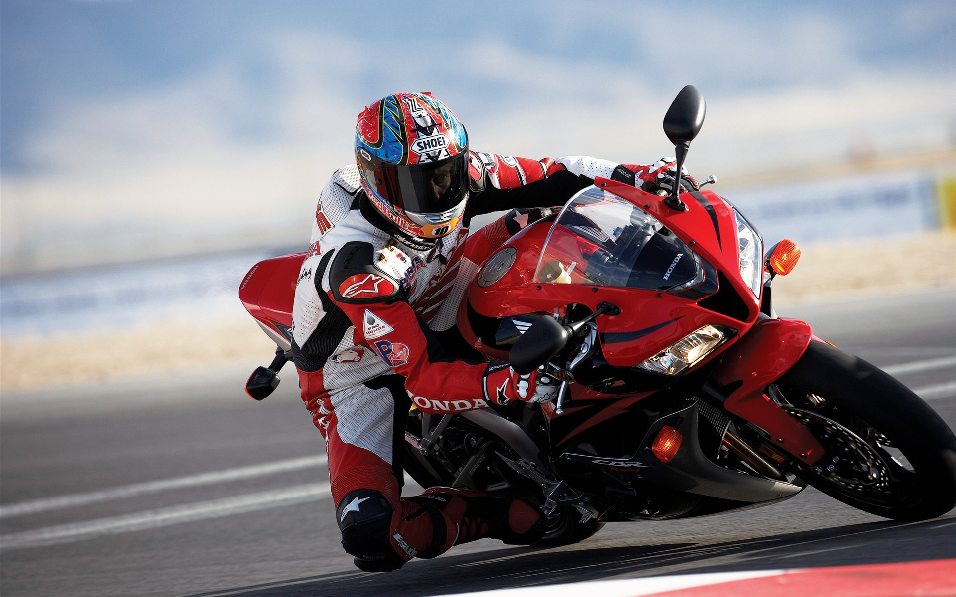 Honda CBR600rr Hd Pictures & wallpapers