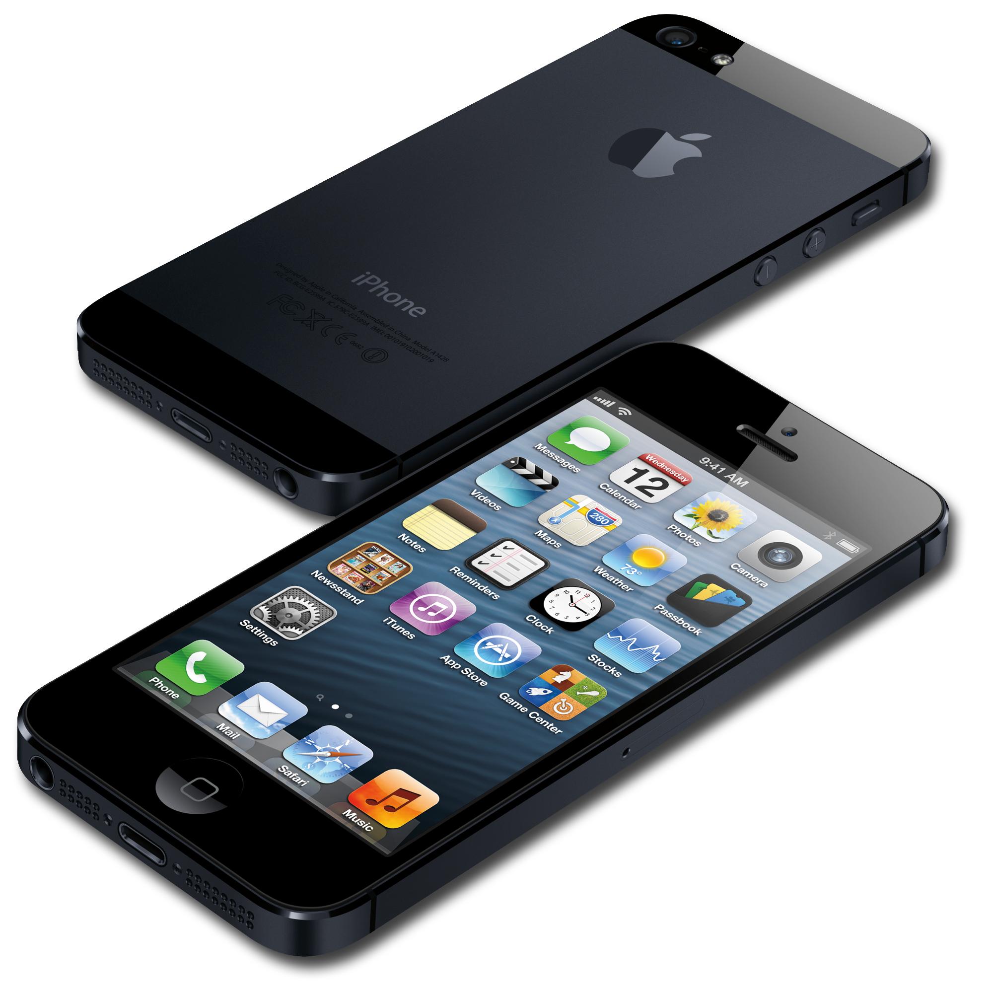 iphone 5 photos