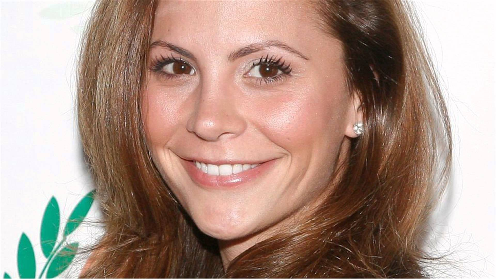 Gia Allemand Images & pics