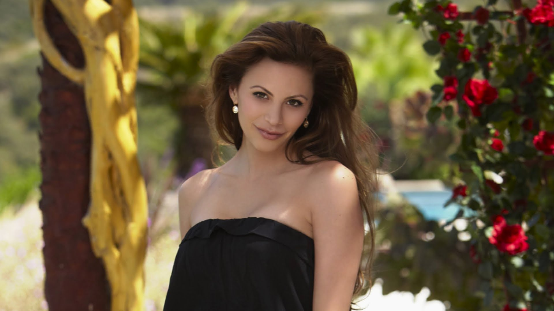 Gia Allemand Nice Wallpapers