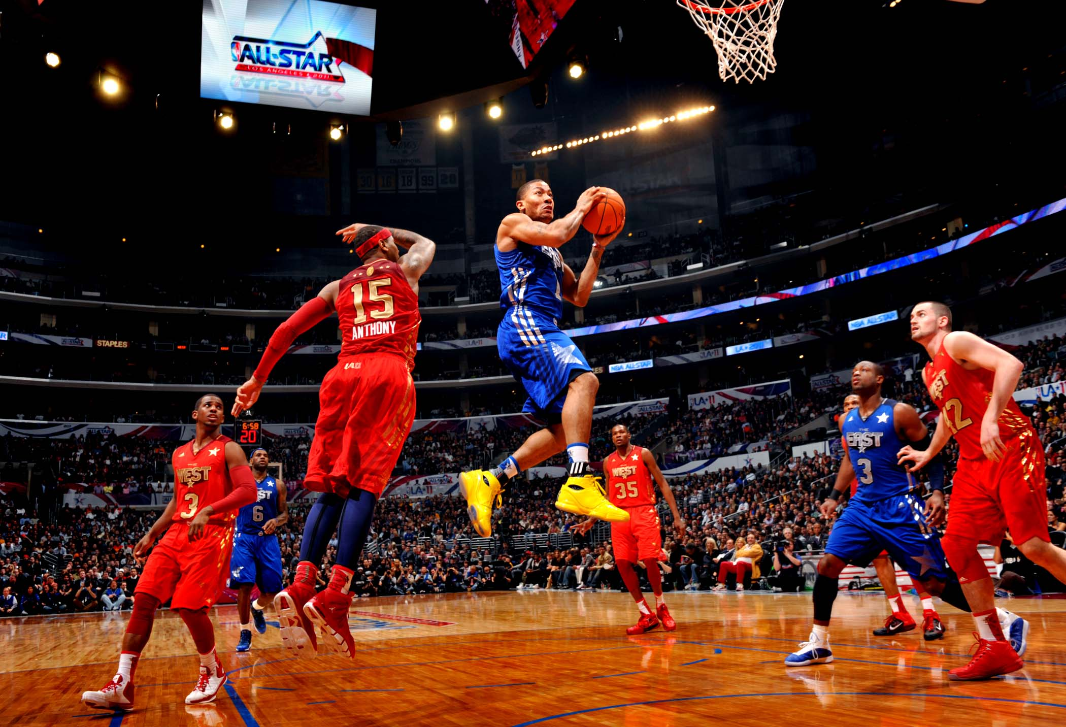 nba all star game stream nice images
