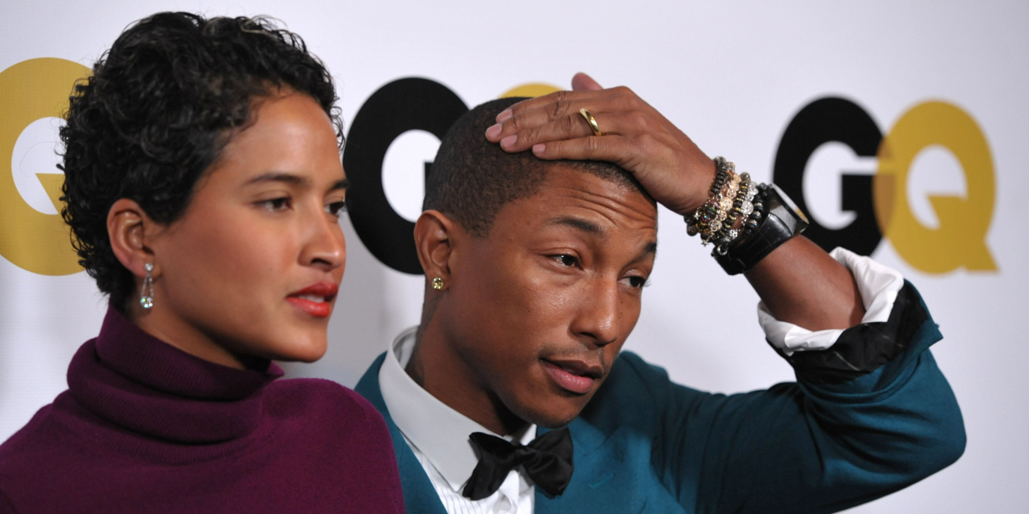 pharrell williams nice pictures