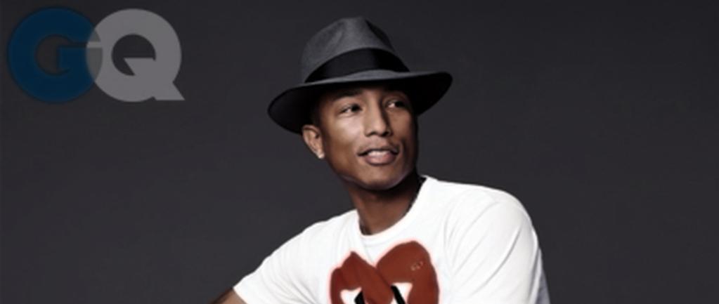 pharrell williams song list