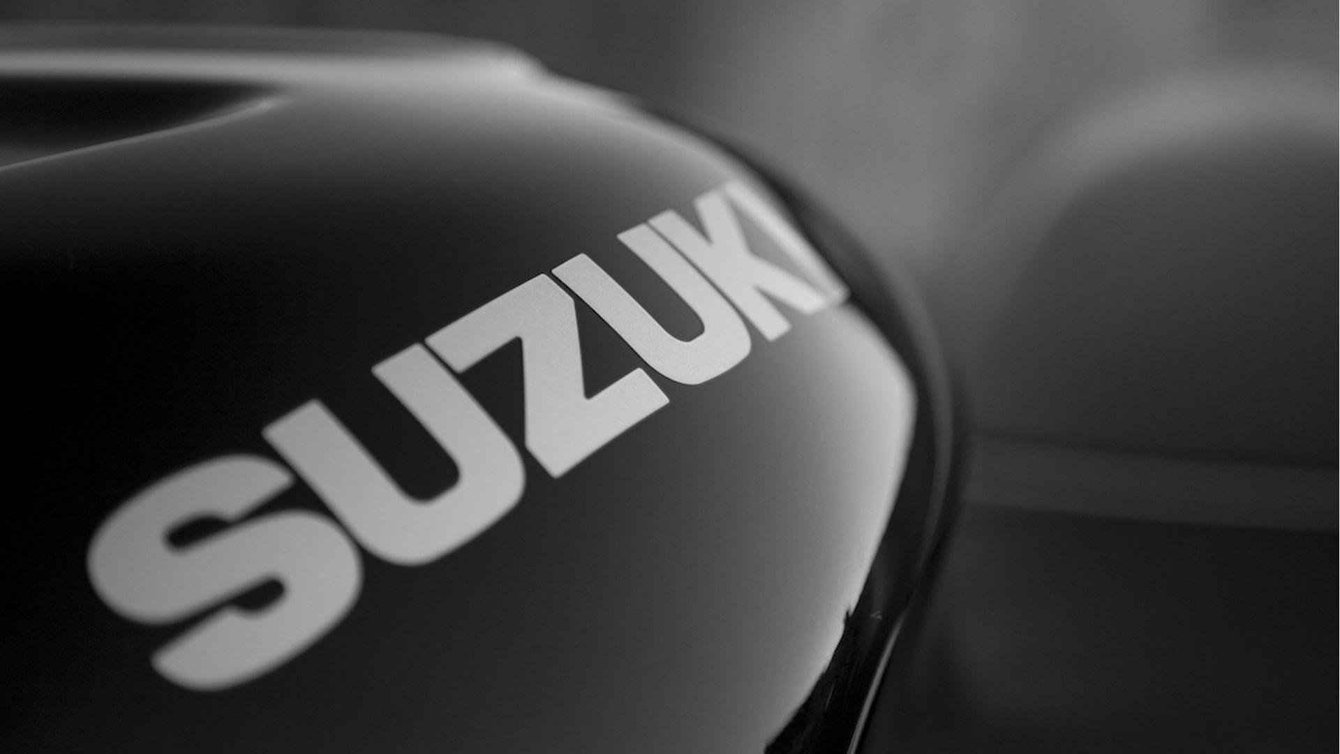 Suzuki Logo Pictures