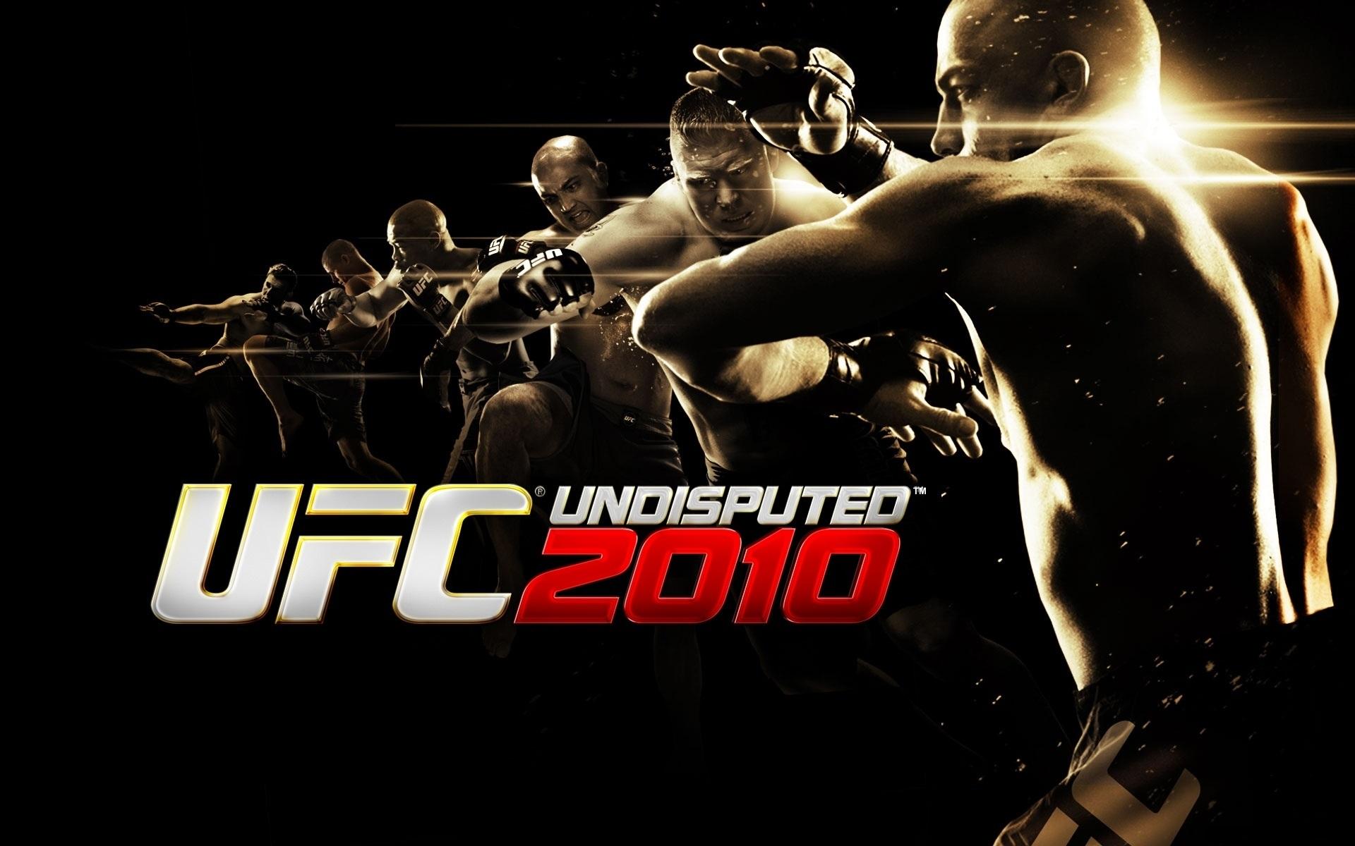 watch ufc online