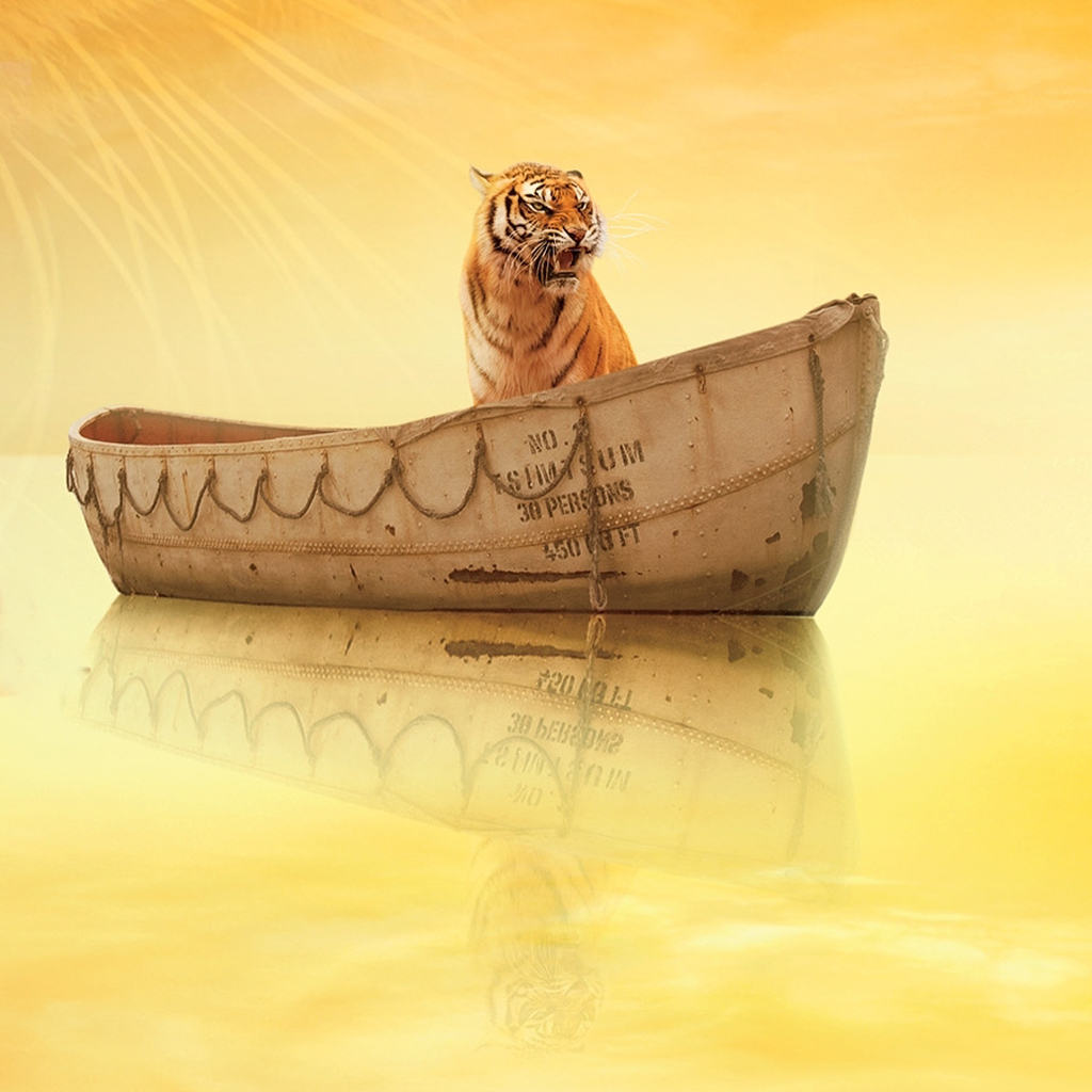 life of pi faith and companionship Life of pi quotes piscine militor doubt is useful it keeps faith a living thing adult pi patel: all of life is an act of letting go but what hurts the most.