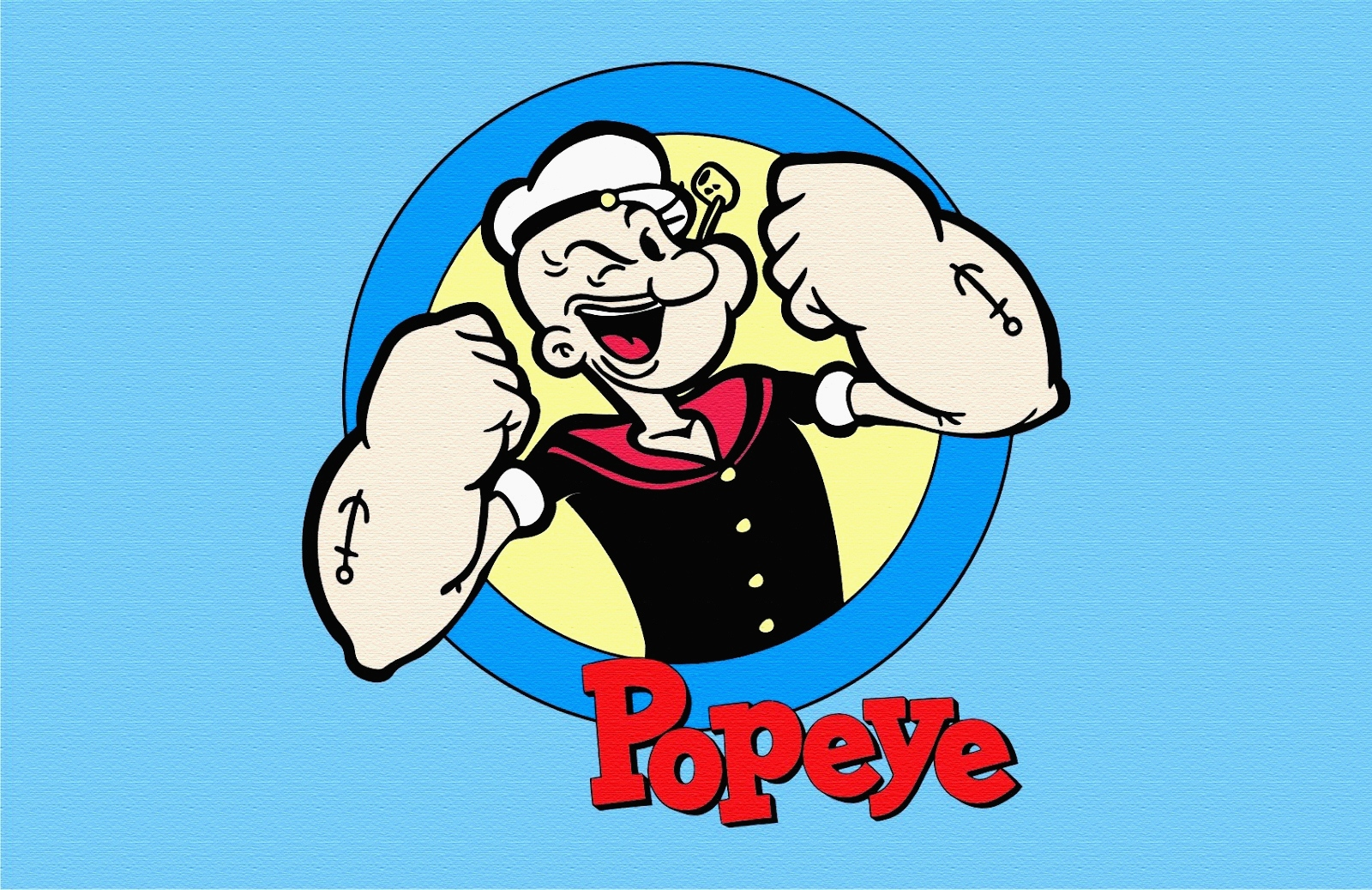 popeye the sailor man pictures
