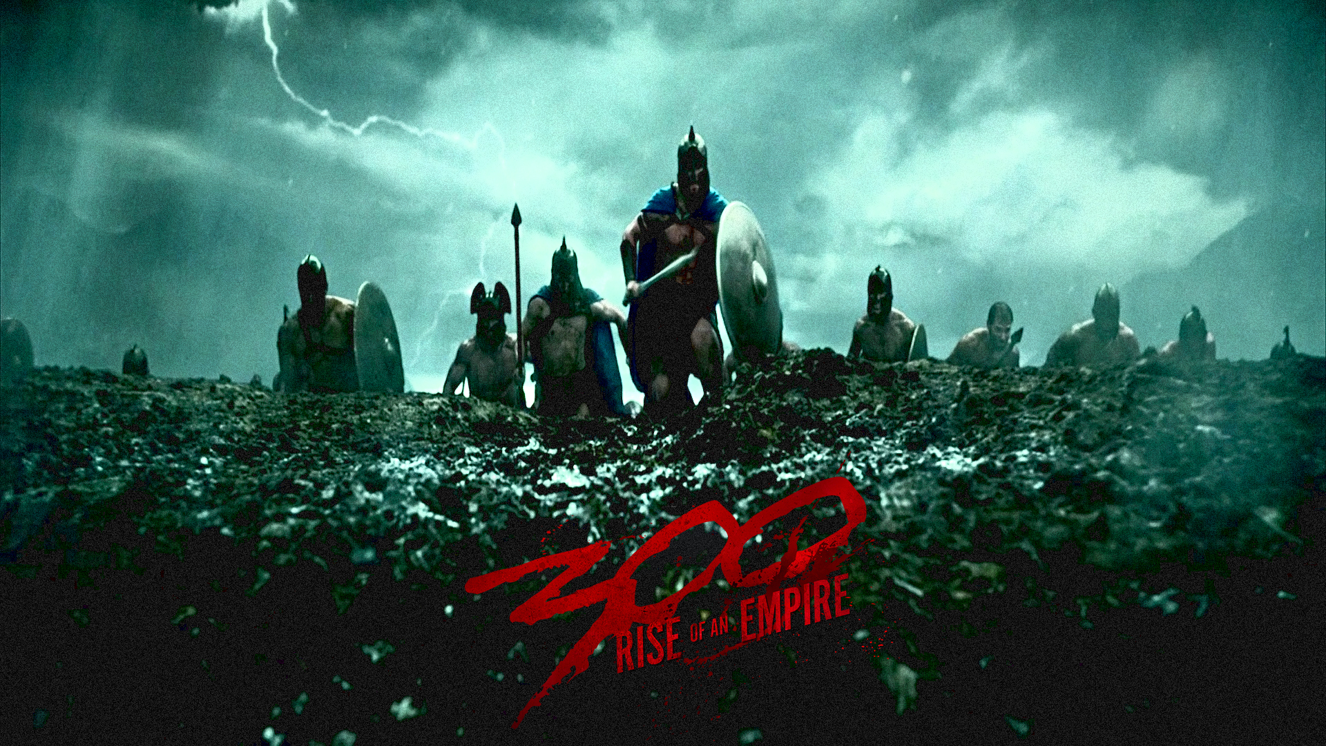 300 Rise Of An Empire HD Wallpapers & Pictures | Hd Wallpapers