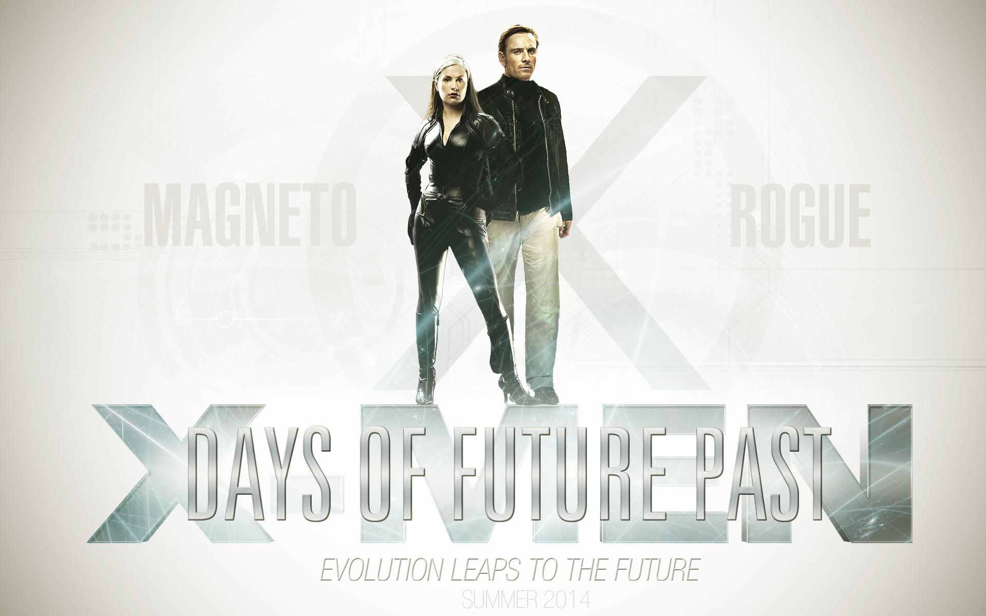 x men days of future past wallpaer