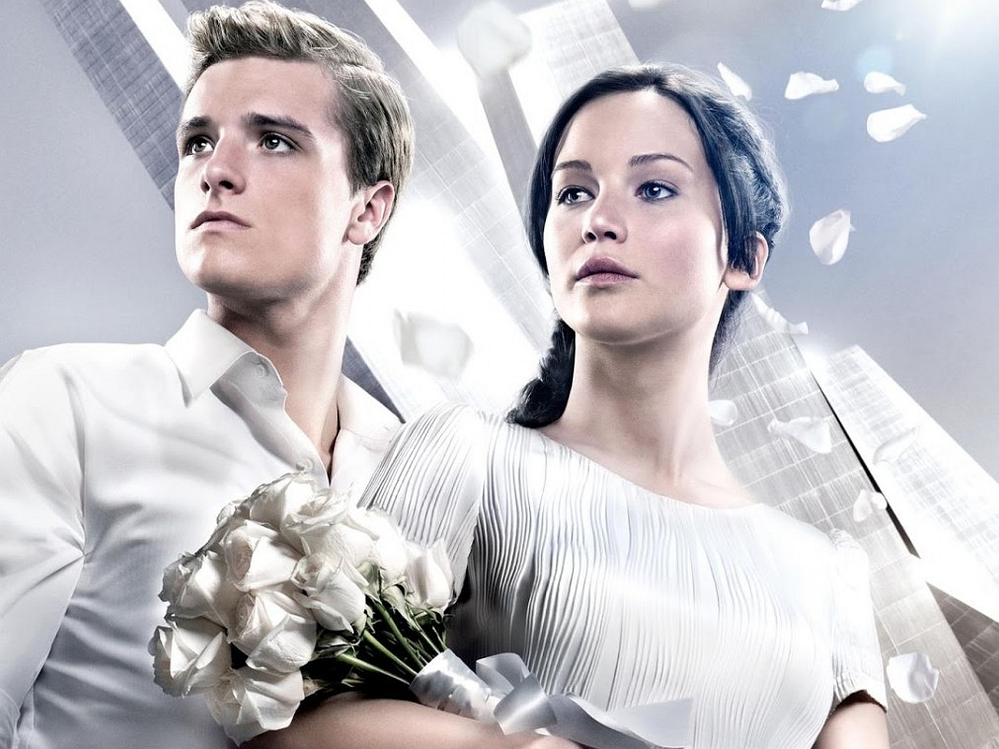 Catching Fire Wallpapers & Pictures