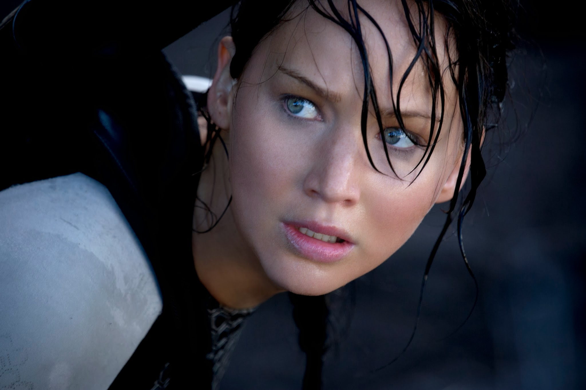 catching fire images