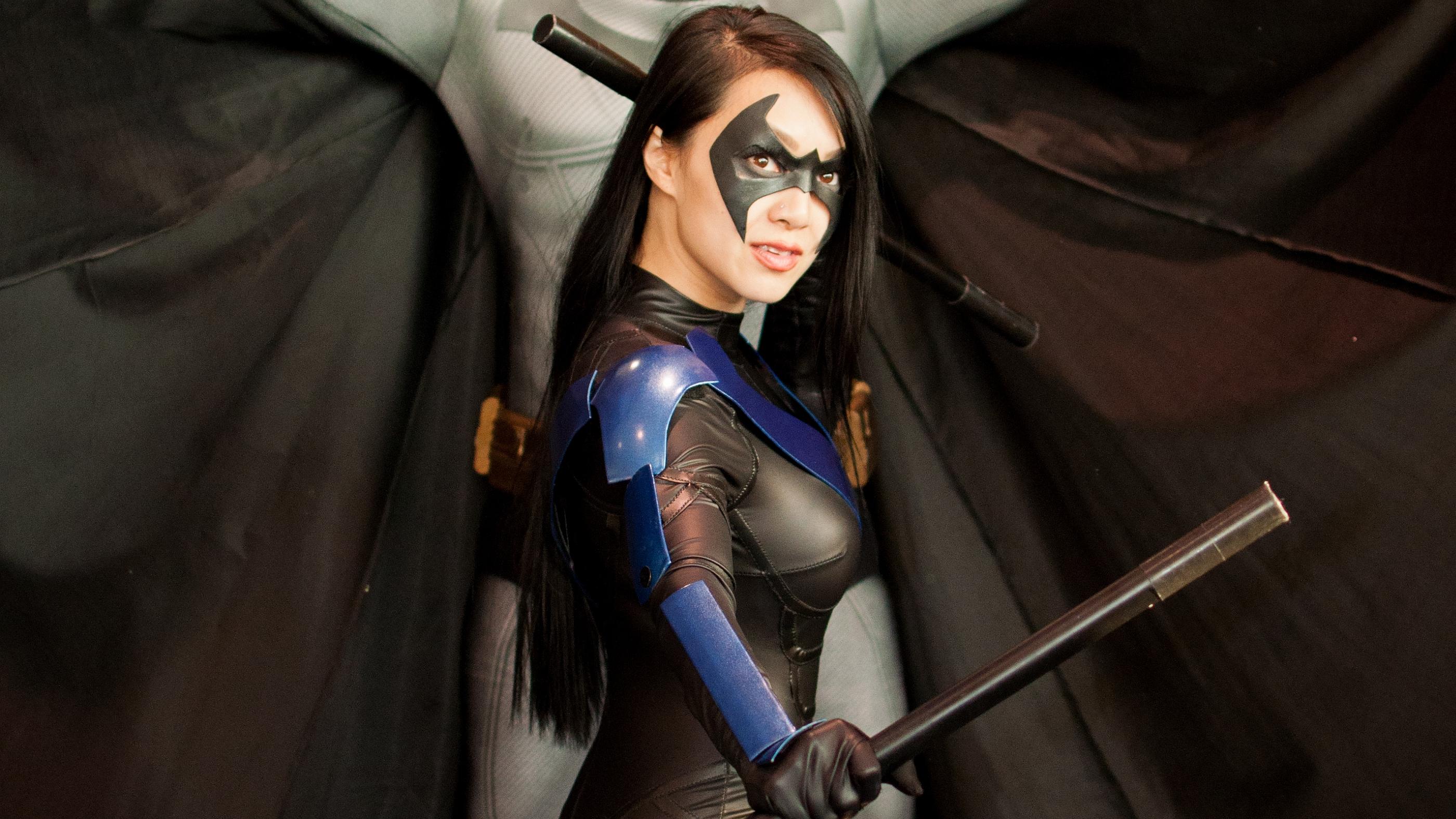 women of cosplay
