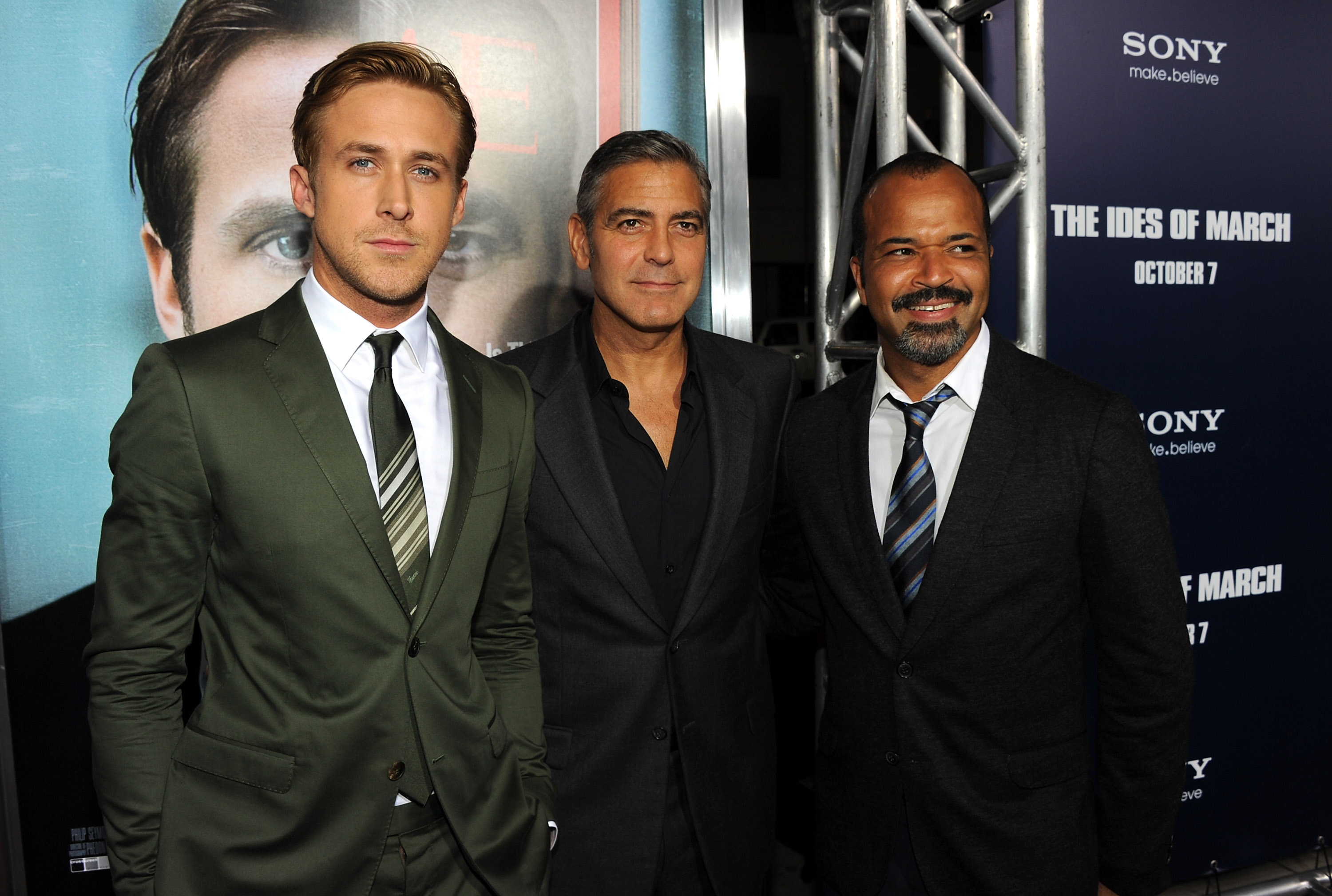 ides of march movie