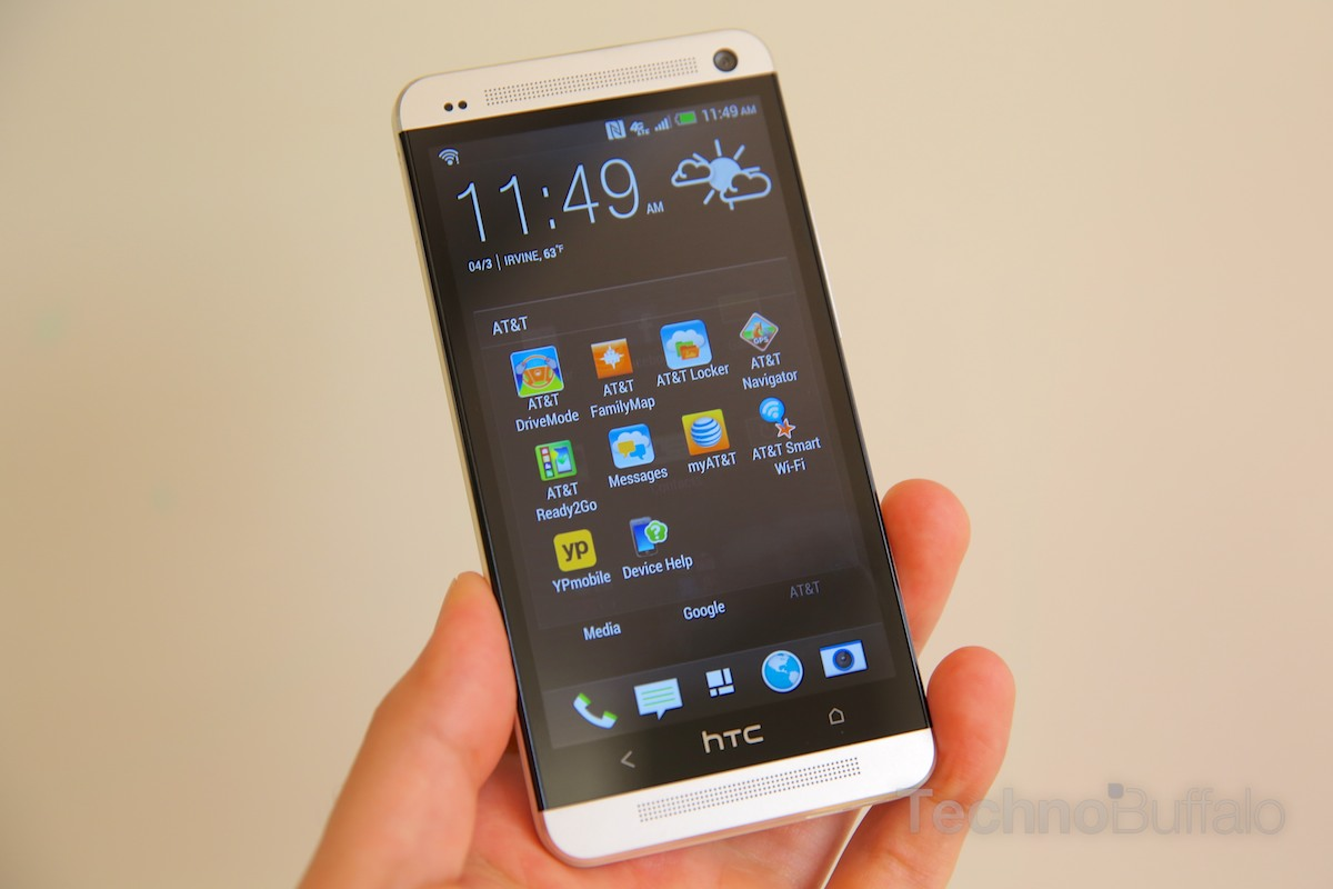 what is the htc one