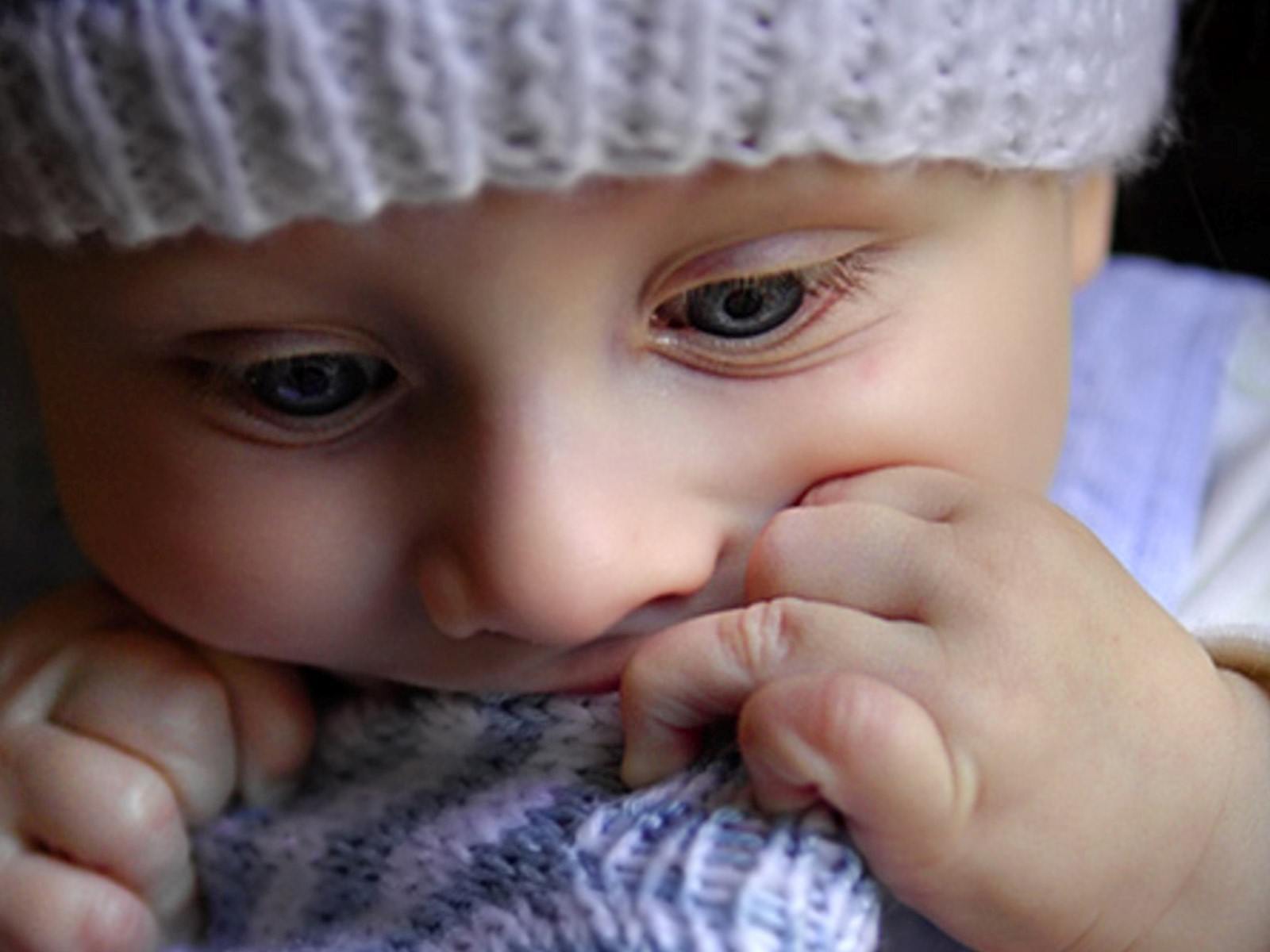 Beautiful Baby Child High Quality Wallpaper