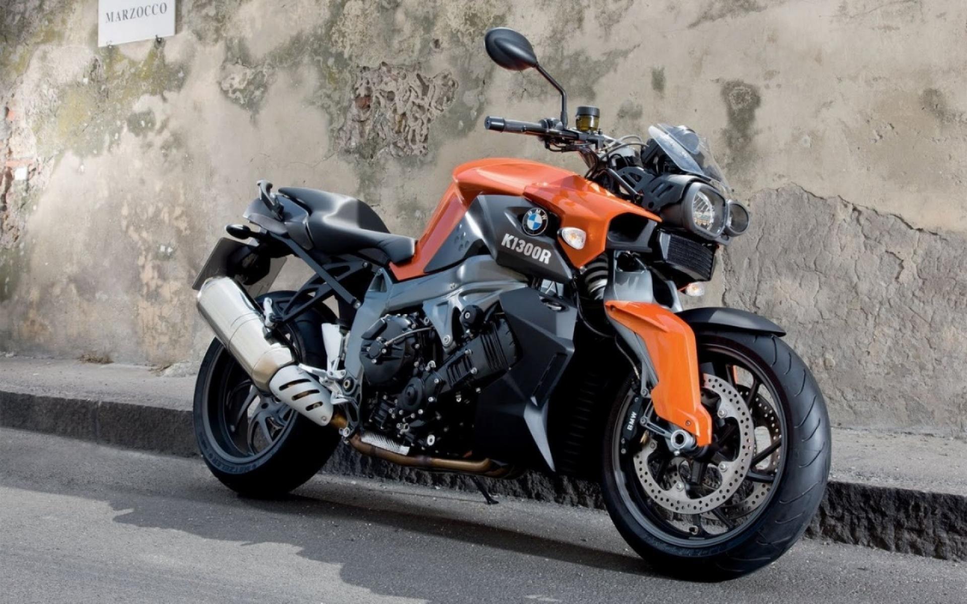K1300R BMW Bike
