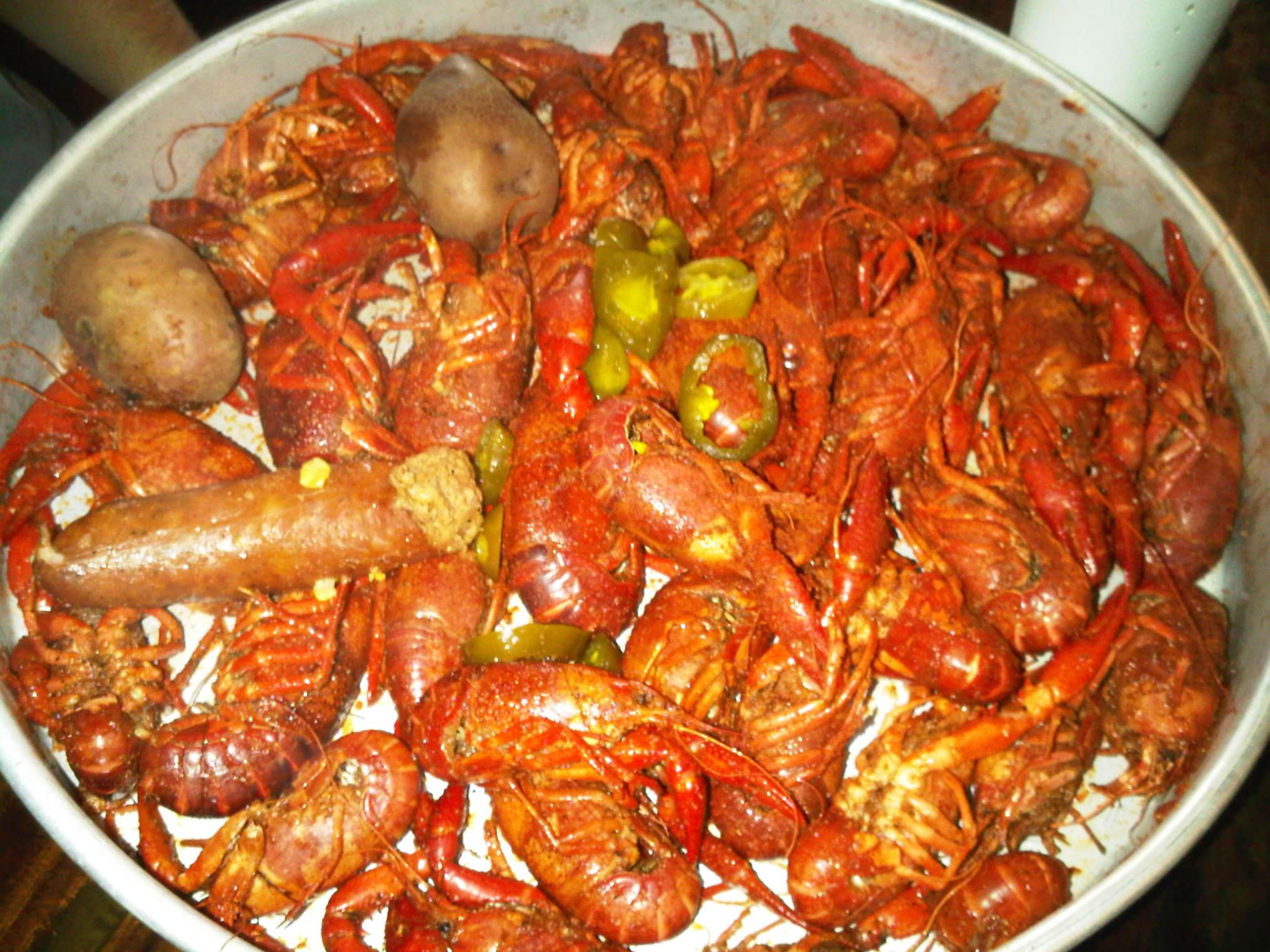 Crawfish Boil Wallpapers & Pictures