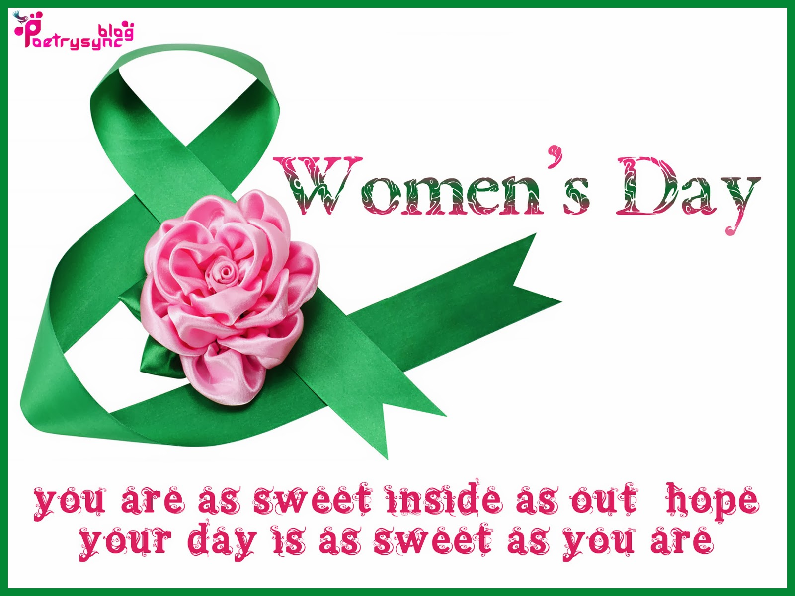 Happy International Womens Day Wishes and Greetings