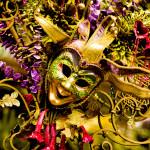 Happy Mardi Gras 2014 Wallpaper