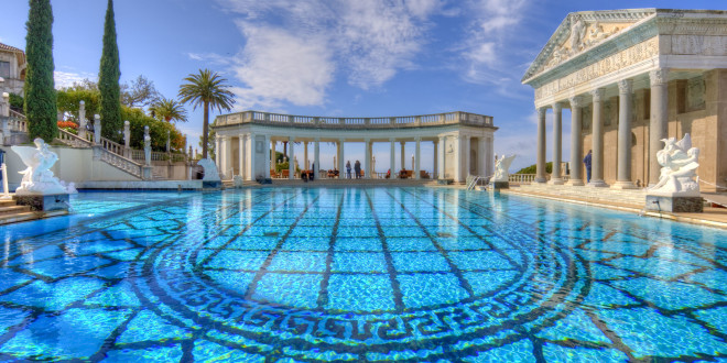 Top 10 most expensive houses in the world hd wallpapers - The waggoner ranch the worlds most expensive estate ...