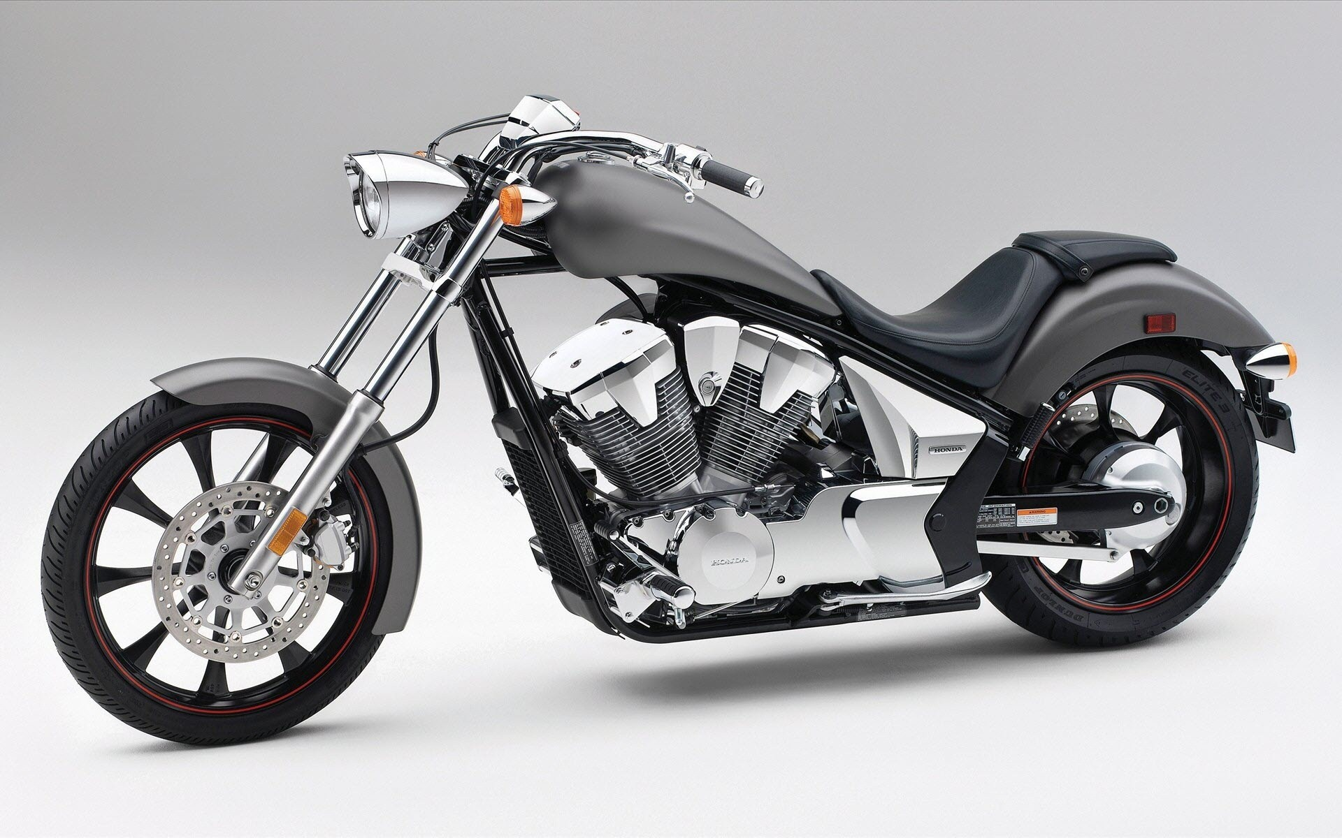 Honda Fury hd wallpapers