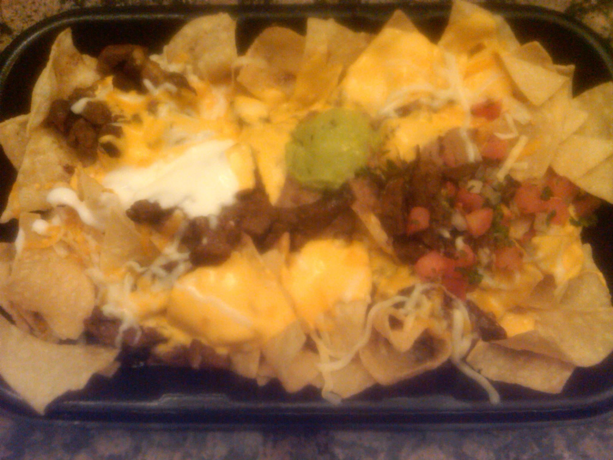 Taco Bell Breakfast Pics