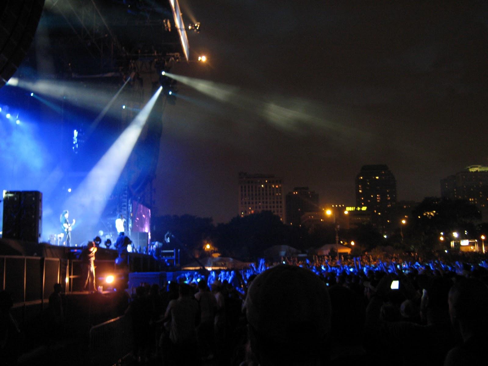 ollapalooza 2011