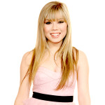 Jennette McCurdy Sexy HD Wallpaper