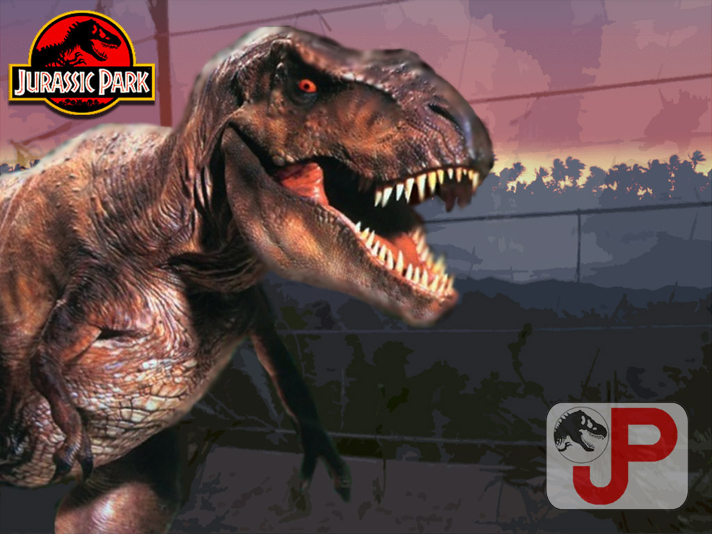 Jurassic Park dragan photos