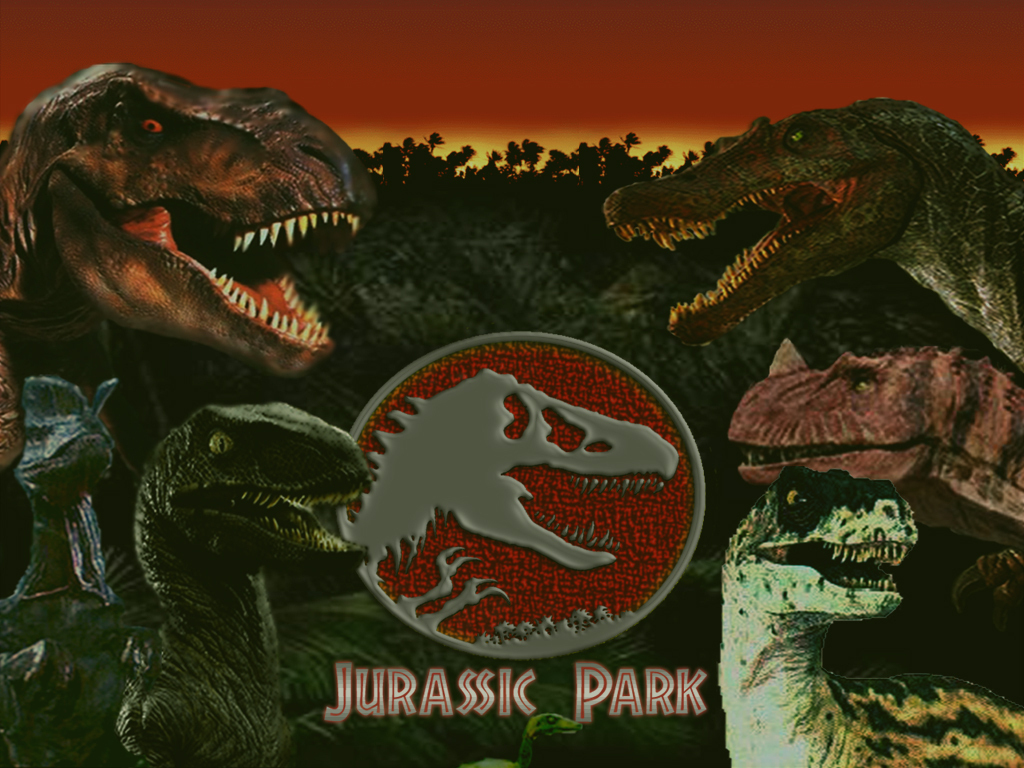 jurassic park poster pictures