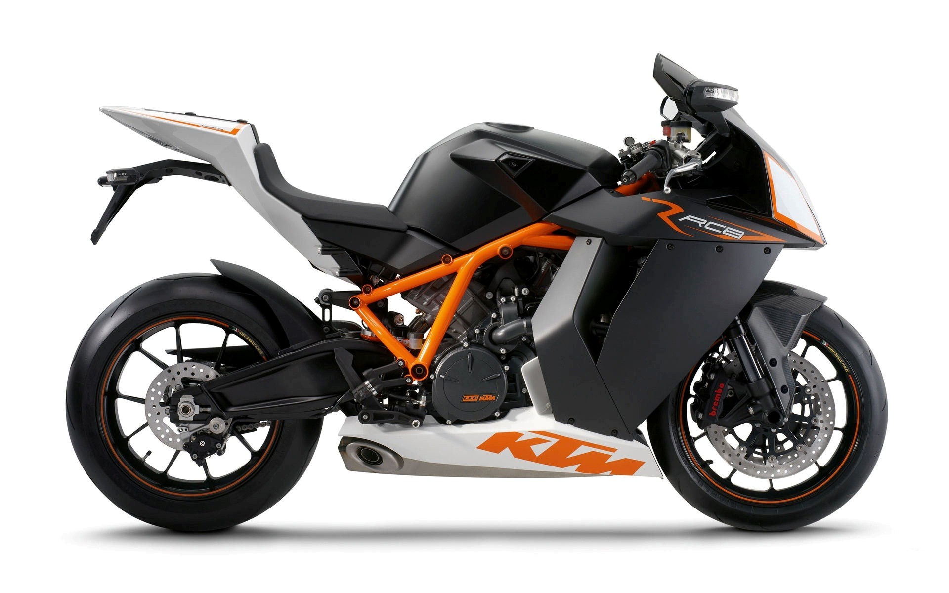 KTM_RC8 bike nice pictures