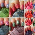 summer nail colors 2014
