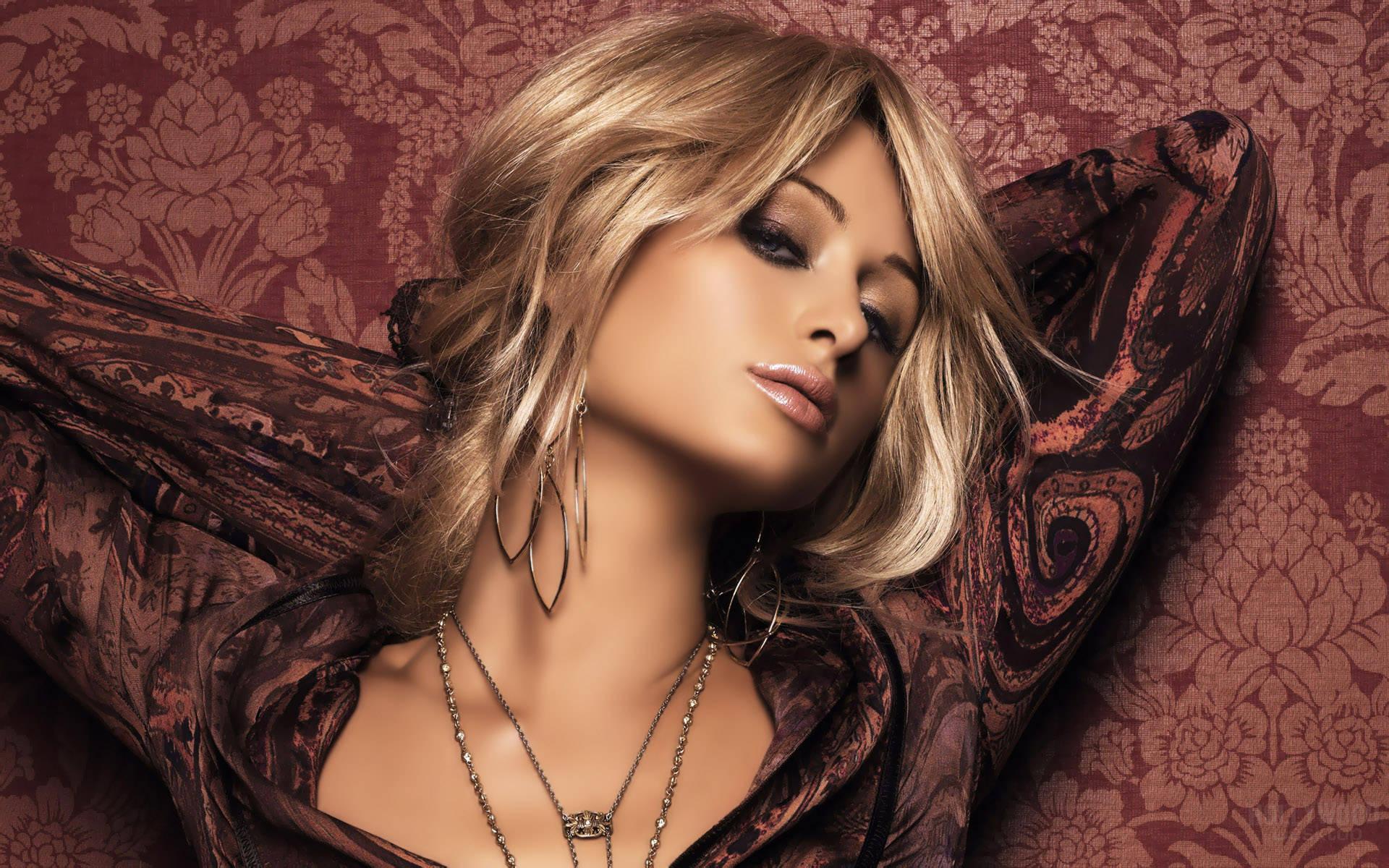 Paris Hilton Katherine Webb