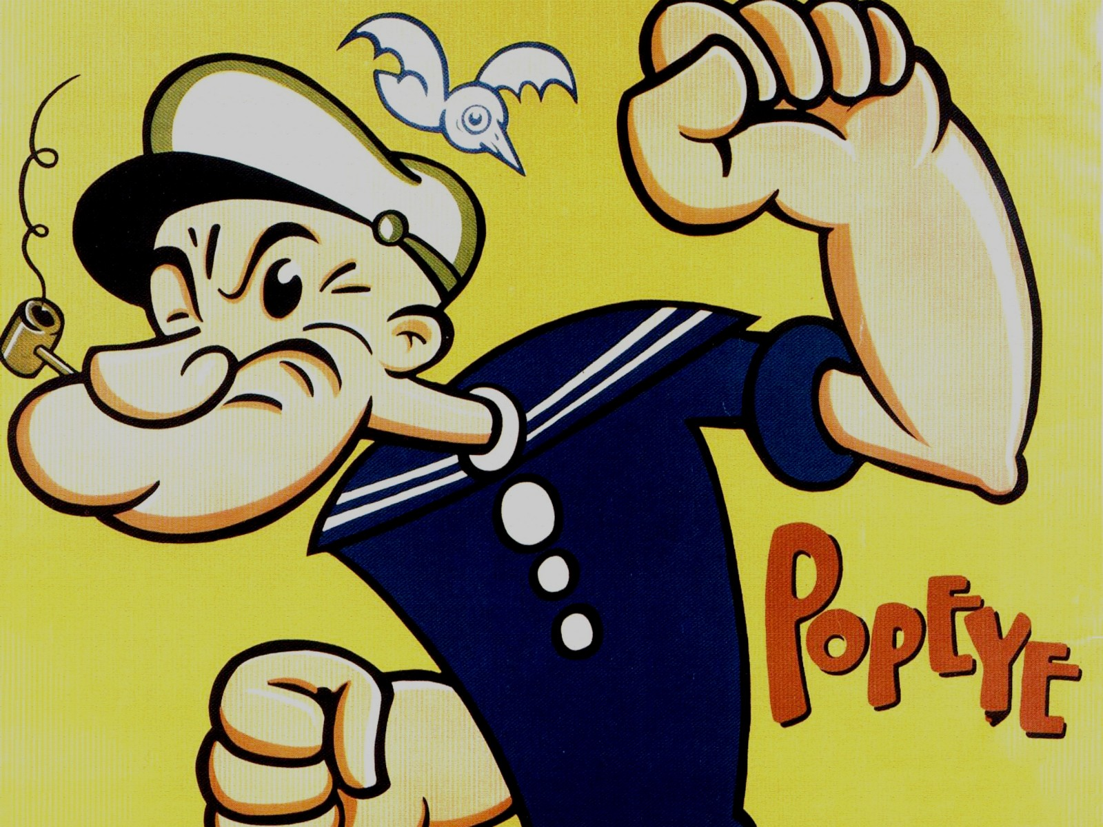 popeye the sailor man wiki