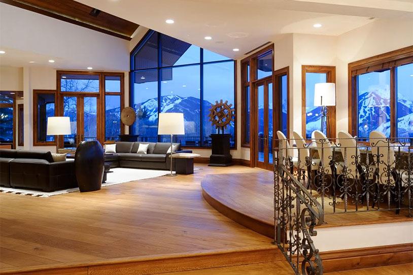 Starwood Estate  Aspen California USA