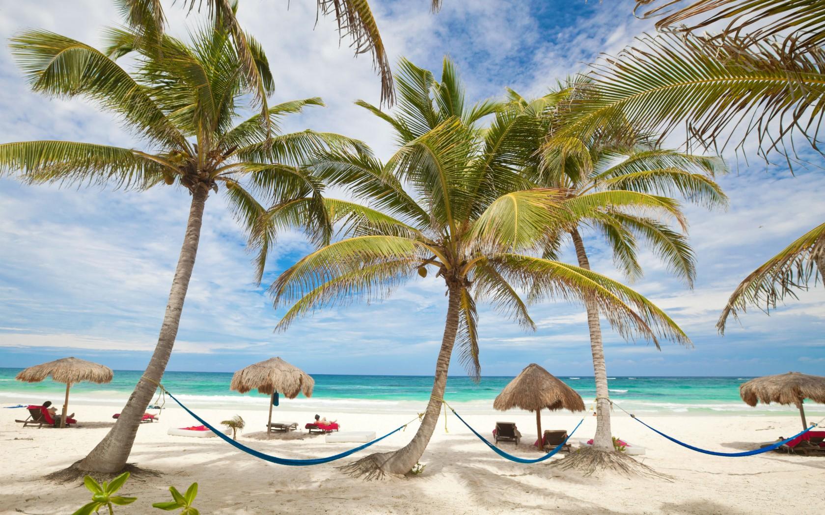 TULUM MEXICO BEACH NICE PHOTO