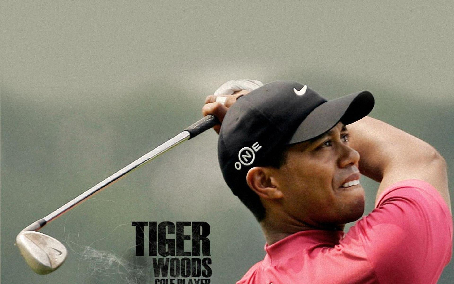 Tiger Woods Pix