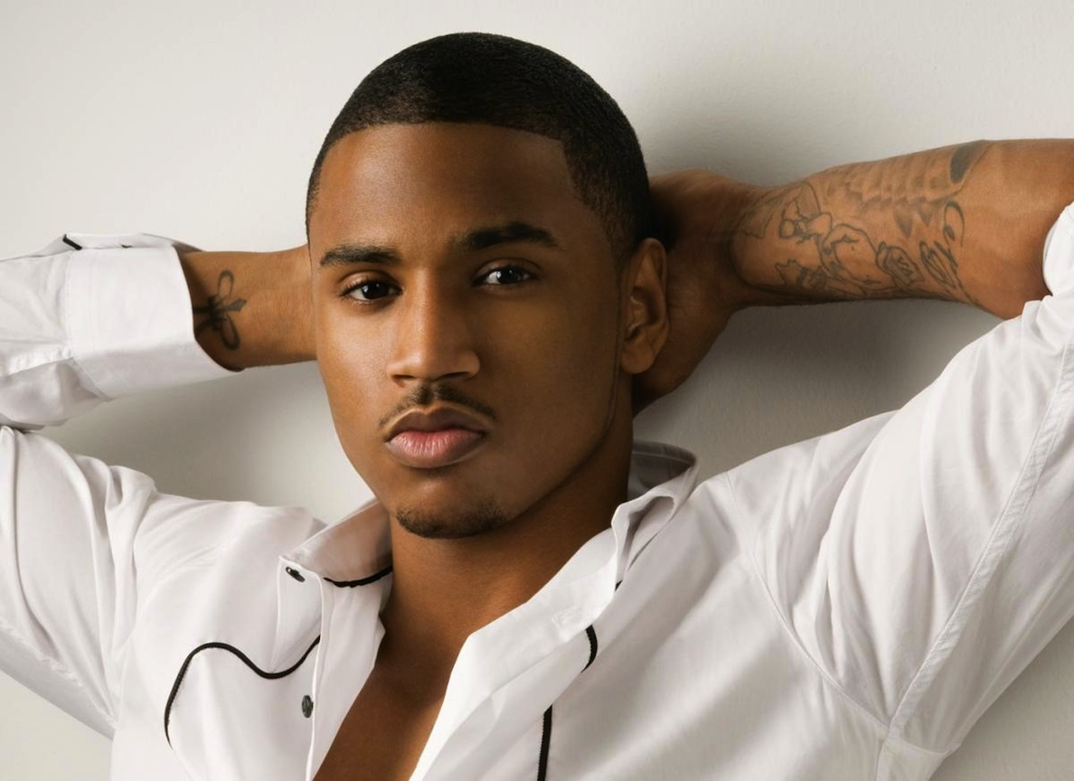trey songz biography