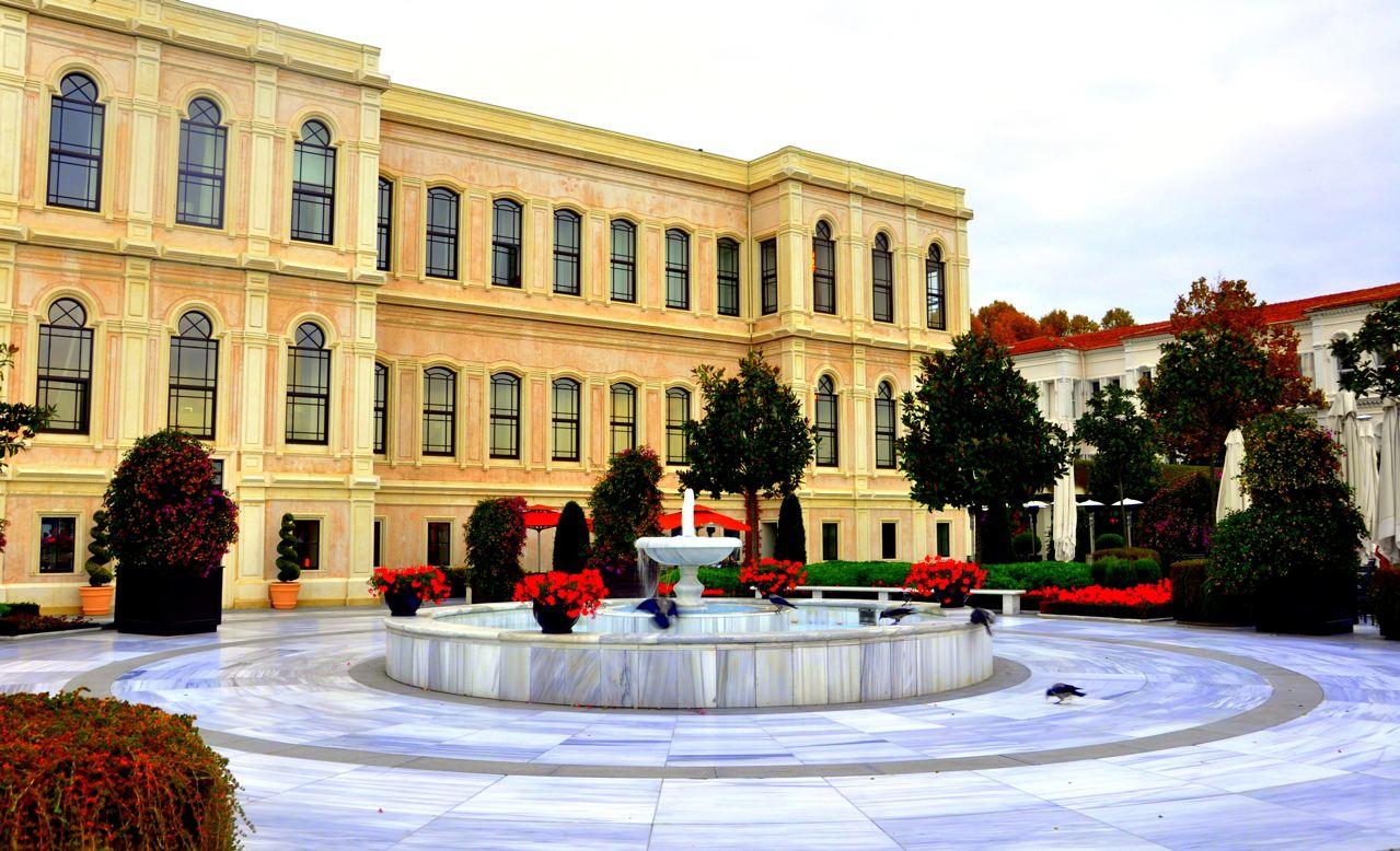 Waterfront Estate Bosporus Istanbul