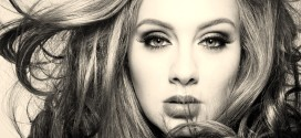 adele is beautiful