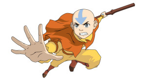 avatar the last airbender show