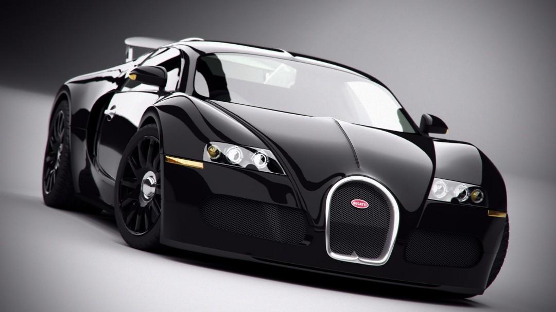 Bugatti Veyron Photo