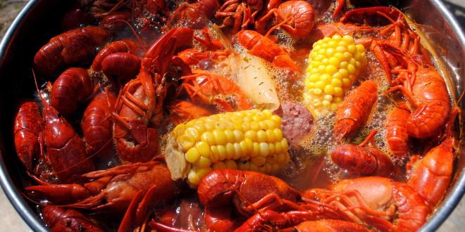 crawfish-boil